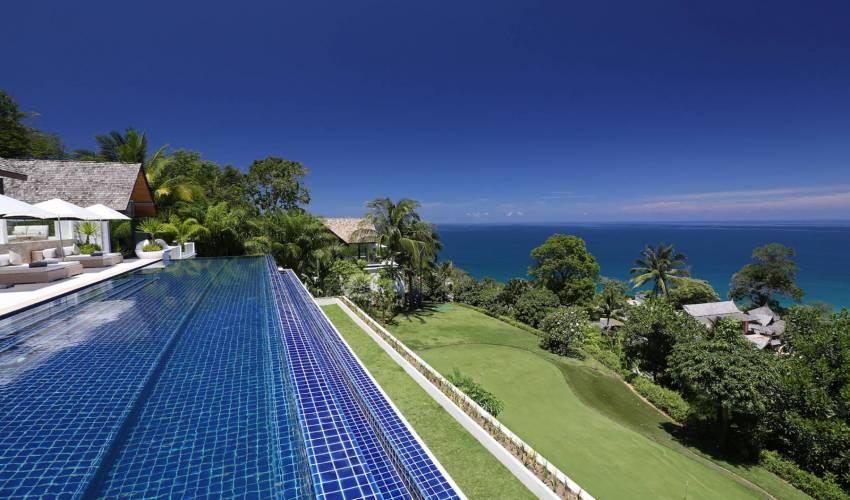 Villa 4195 in Thailand Main Image