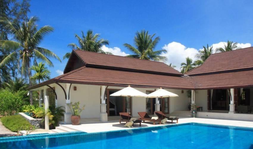 Villa 440 in Thailand Main Image