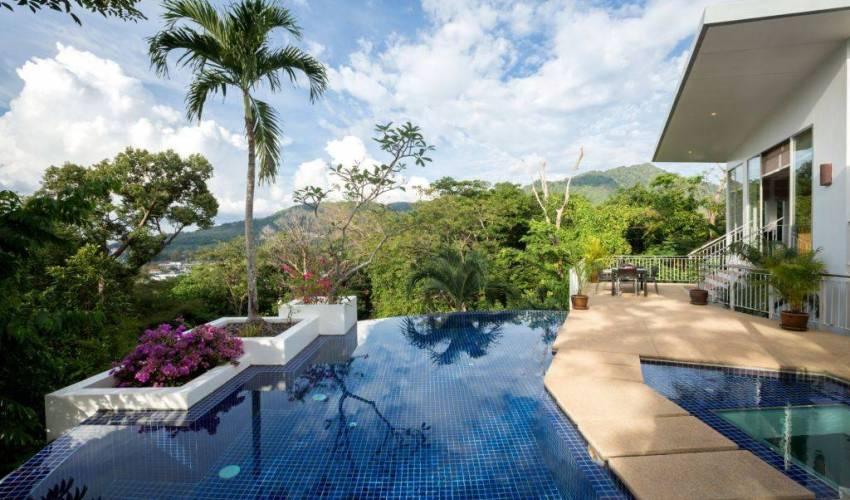 Villa 430 in Thailand Main Image