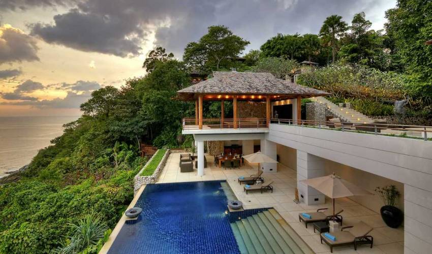 Villa 443 in Thailand Main Image