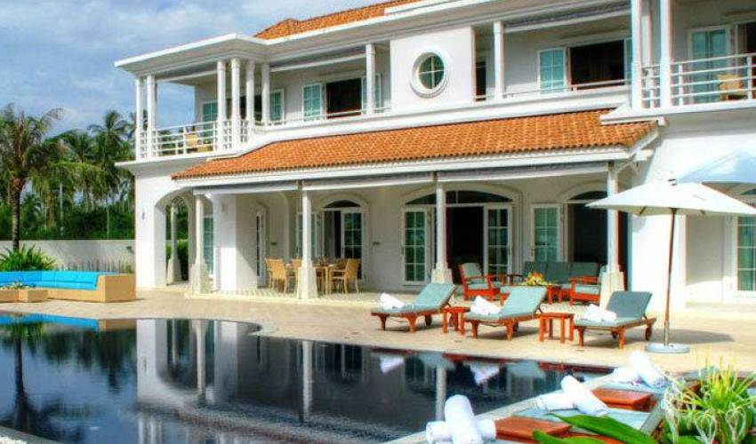 Villa 433 in Thailand Main Image
