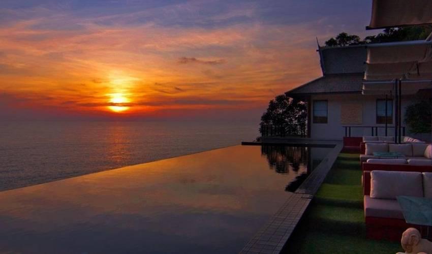 Villa 470 in Thailand Main Image