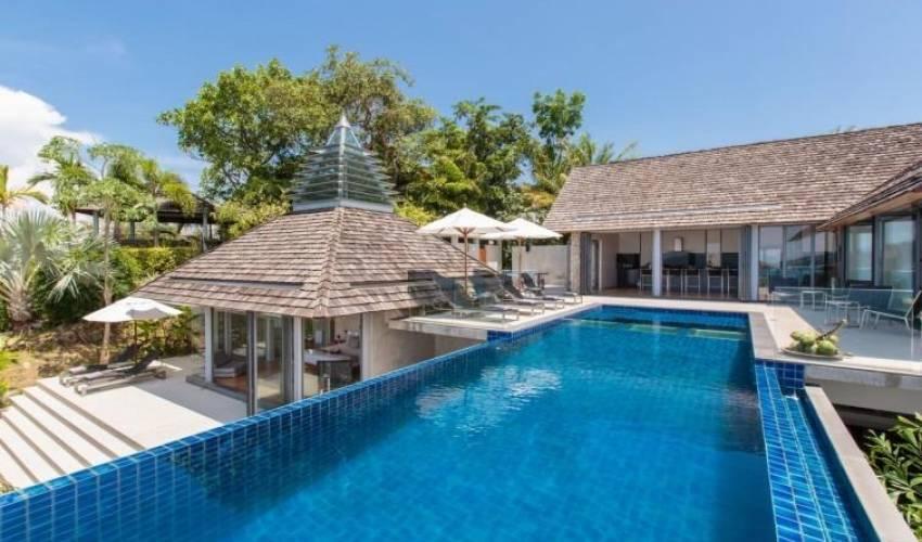 Villa 434 in Thailand Main Image