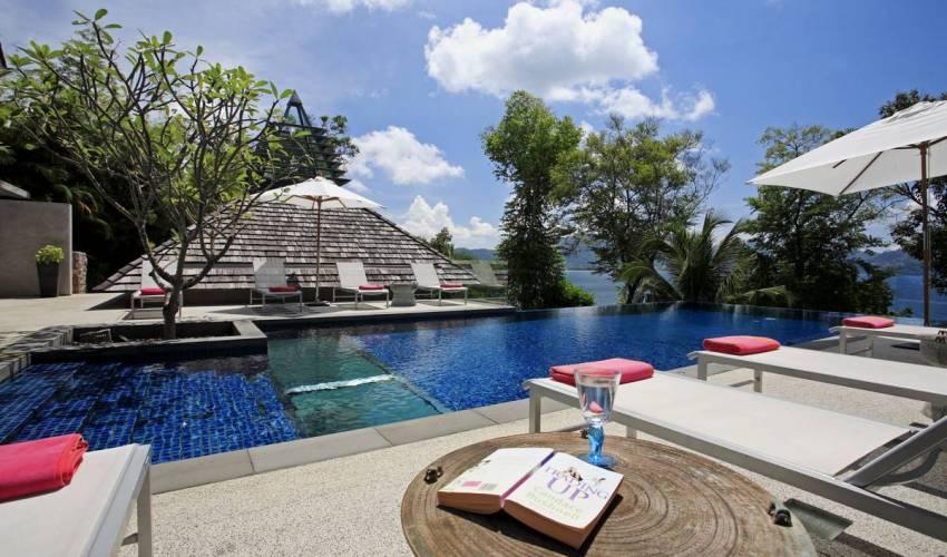 Villa 435 in Thailand Main Image