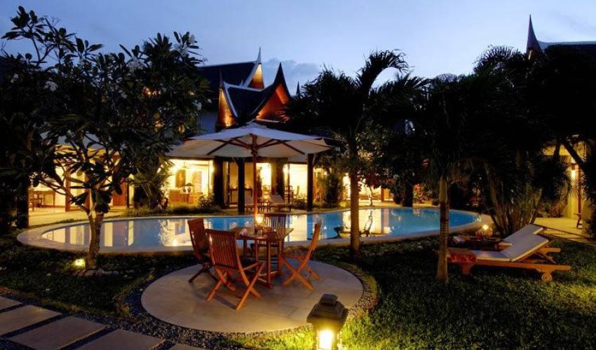 Villa 439 in Thailand Main Image