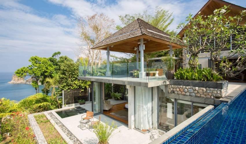 Villa 445 in Thailand Main Image