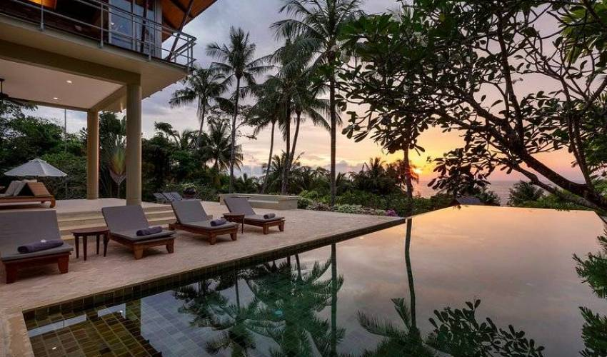 Villa 457 in Thailand Main Image