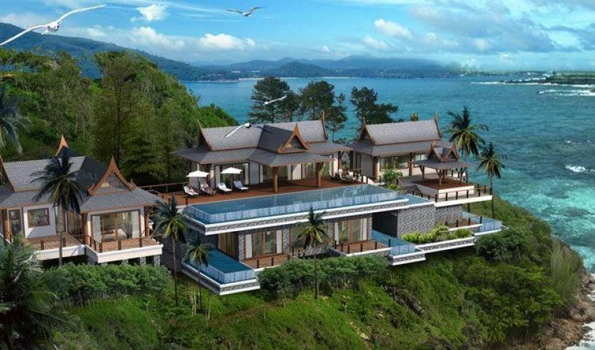 Villa 4149 in Thailand Main Image