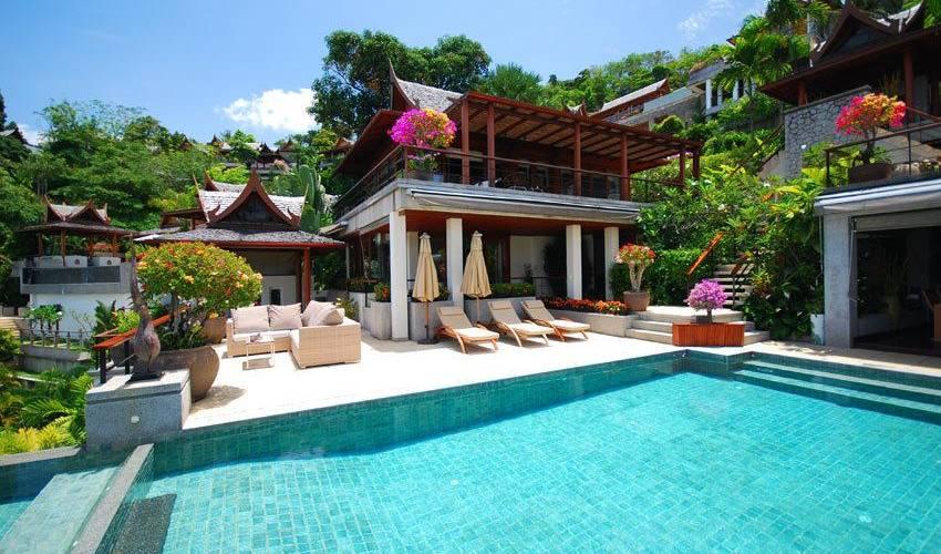 Villa 459 in Thailand Main Image