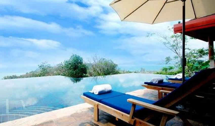 Villa 448 in Thailand Main Image
