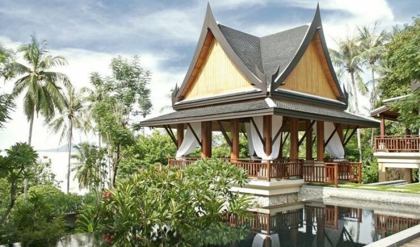 Villa 450 in Thailand Main Image