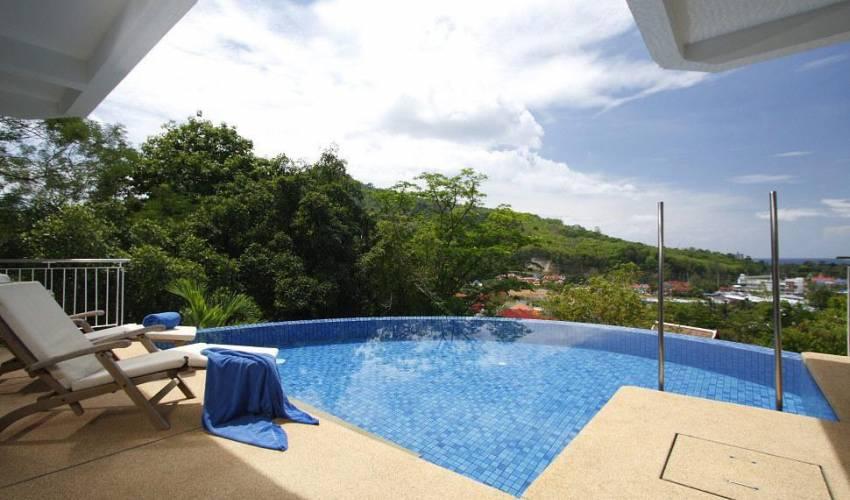 Villa 451 in Thailand Main Image