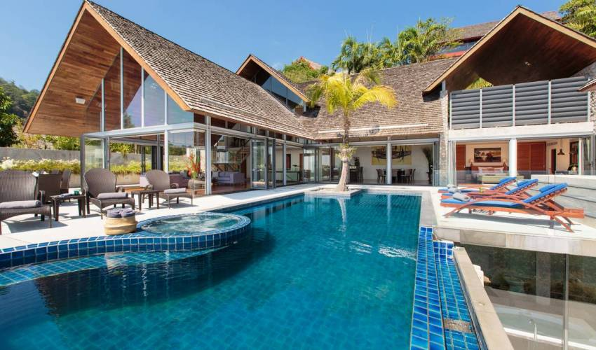 Villa 454 in Thailand Main Image