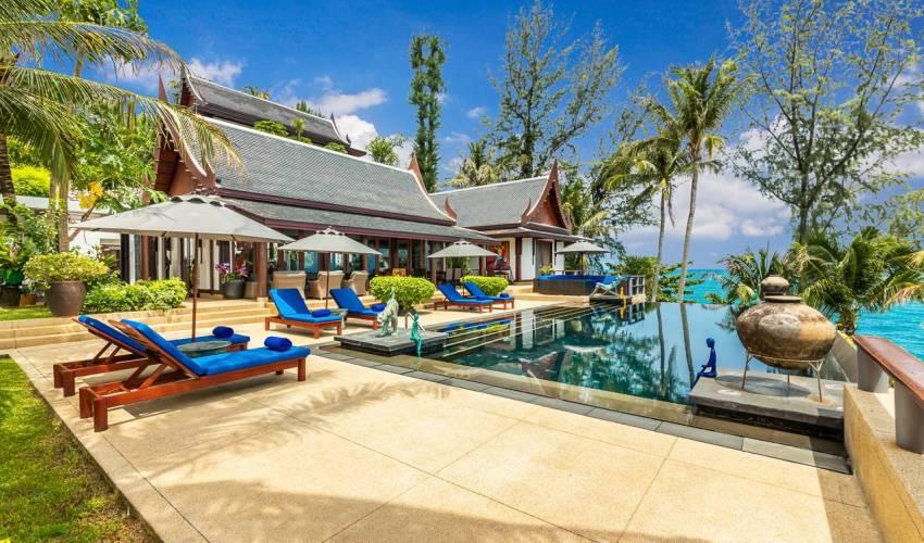 Villa 423 in Thailand Main Image