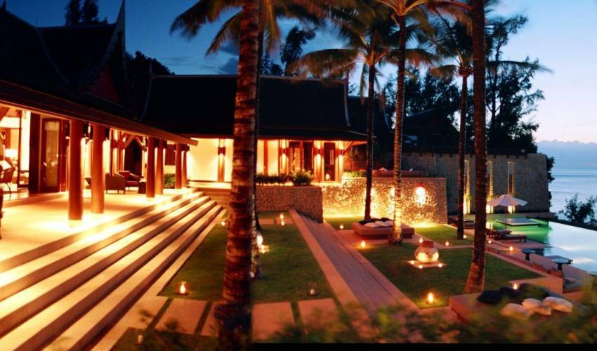 Villa 402 in Thailand Main Image