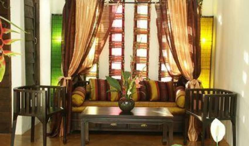 Villa 463 in Thailand Main Image