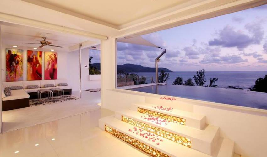 Villa 469 in Thailand Main Image