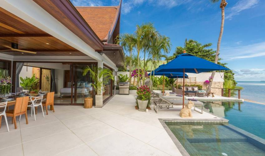 Villa 474 in Thailand Main Image