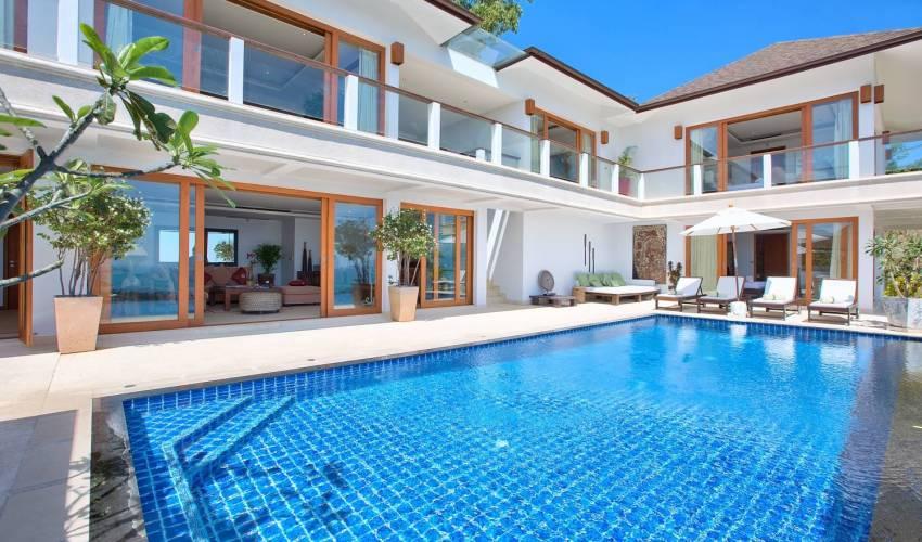 Villa 475 in Thailand Main Image