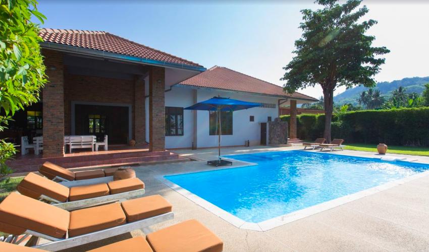 Villa 477 in Thailand Main Image