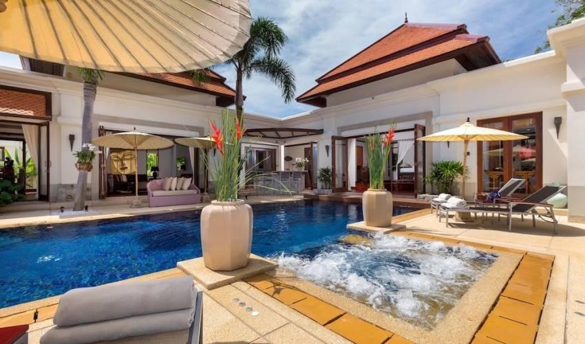 Villa 481 in Thailand Main Image