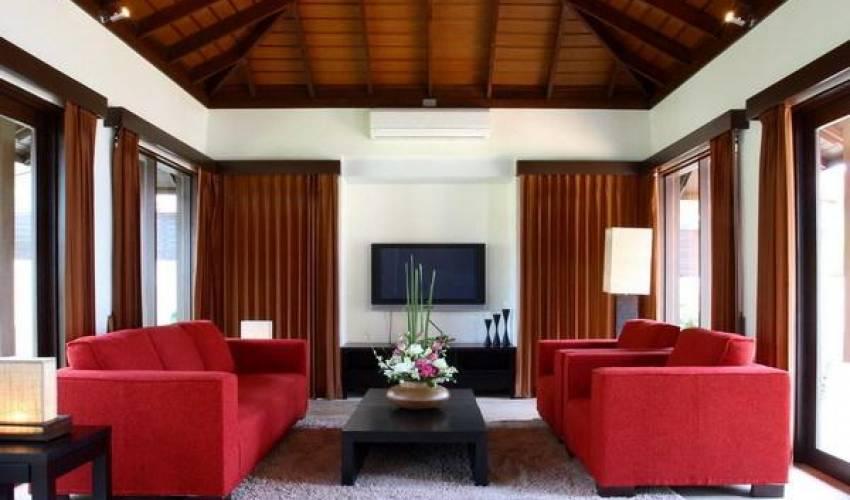 Villa 499 in Thailand Main Image