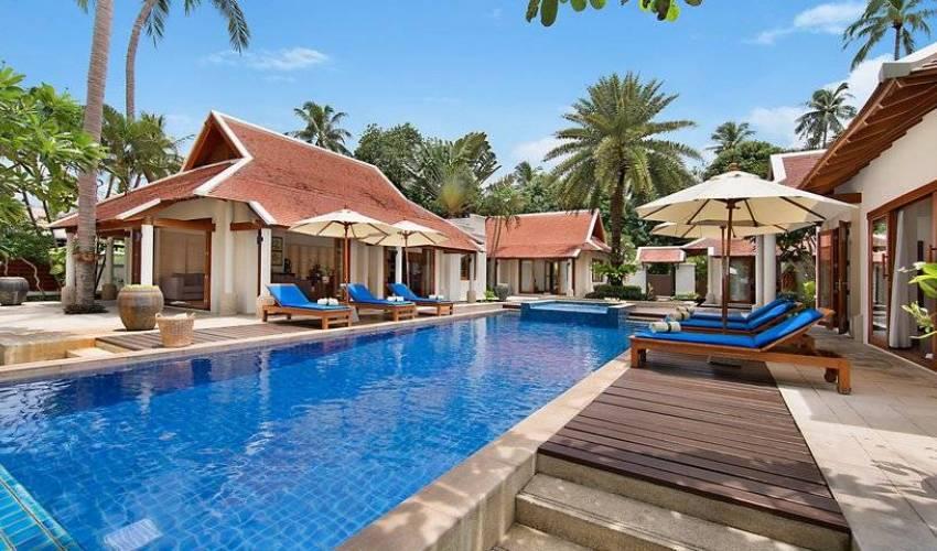 Villa 4100 in Thailand Main Image