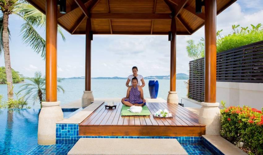 Villa 487 in Thailand Main Image