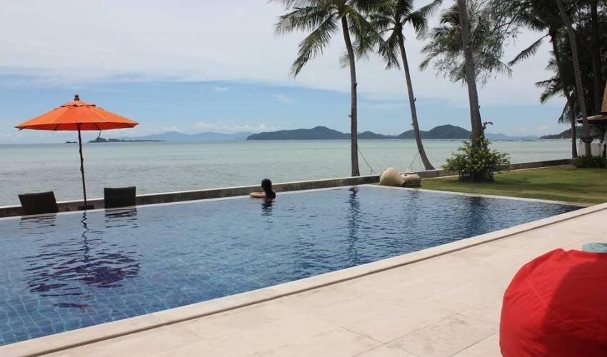 Villa 486 in Thailand Main Image