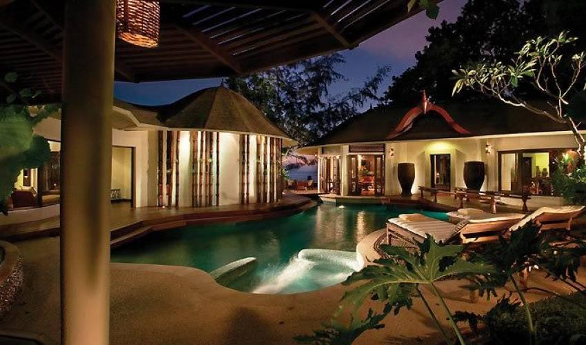 Villa 4160 in Thailand Main Image