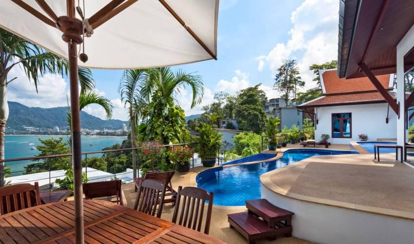 Villa 4102 in Thailand Main Image
