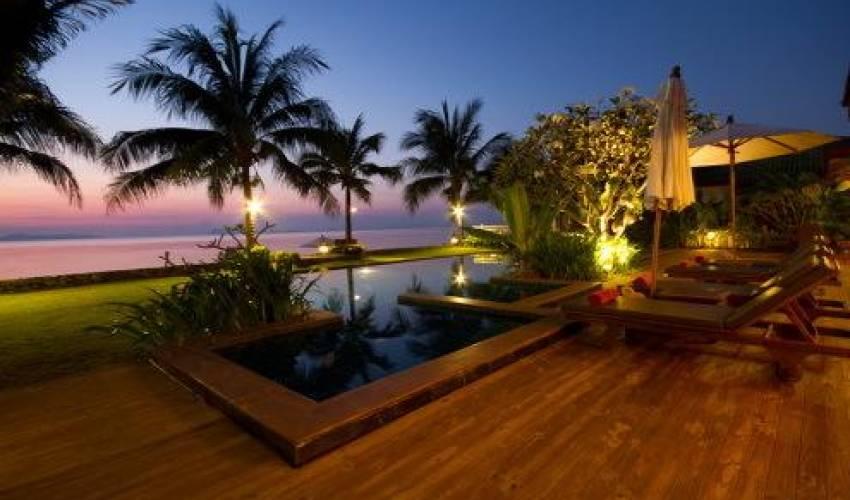 Villa 4115 in Thailand Main Image