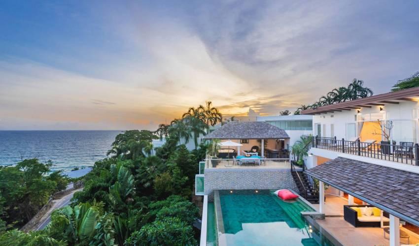 Villa 421 in Thailand Main Image