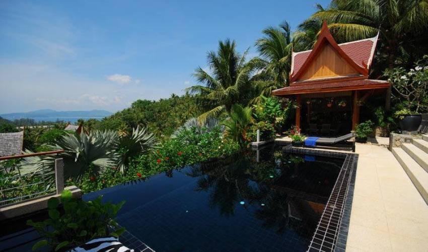 Villa 471 in Thailand Main Image