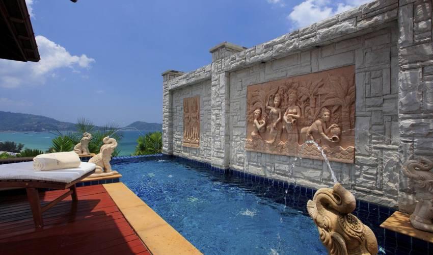 Villa 473 in Thailand Main Image