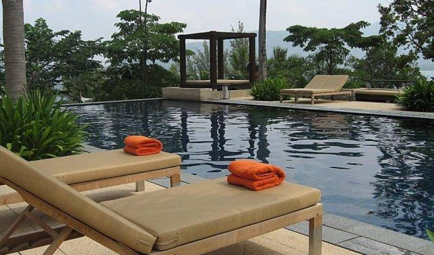 Villa 482 in Thailand Main Image