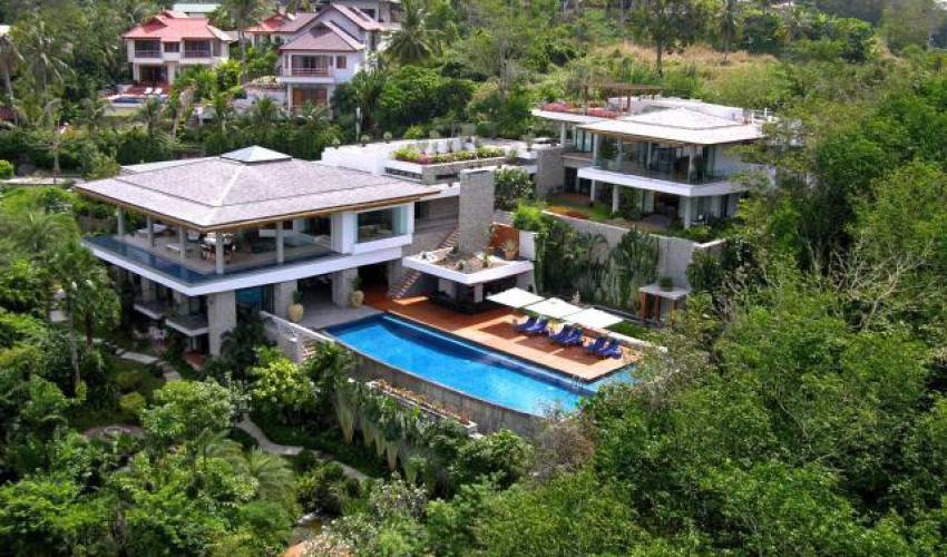 Villa 489 in Thailand Main Image