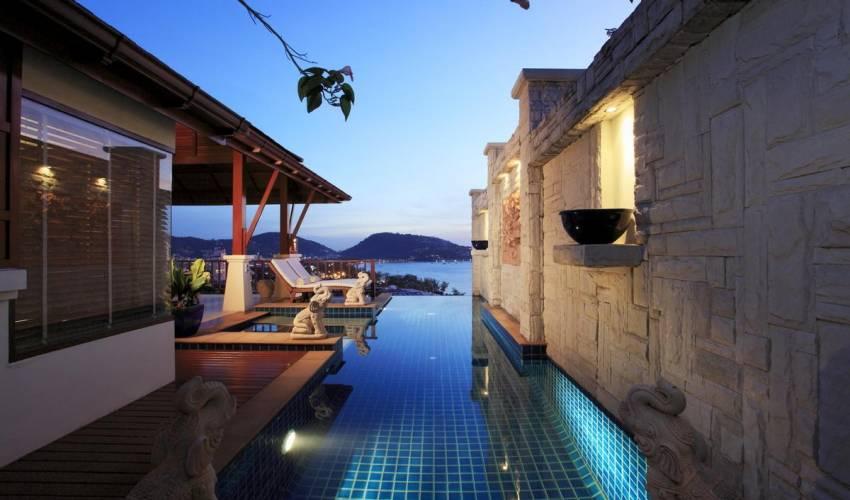 Villa 497 in Thailand Main Image
