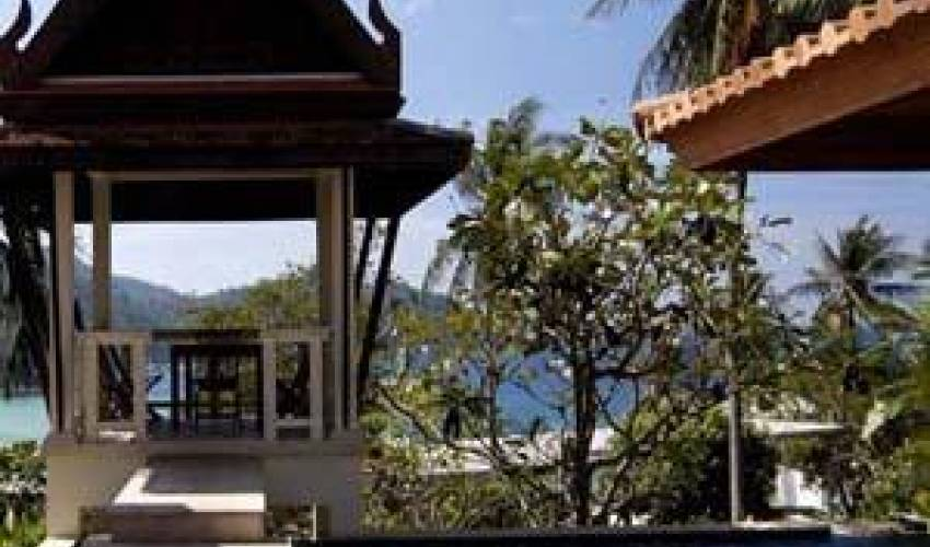 Villa 4104 in Thailand Main Image