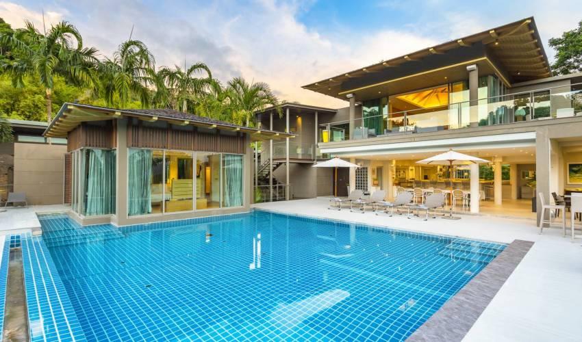 Villa 4109 in Thailand Main Image