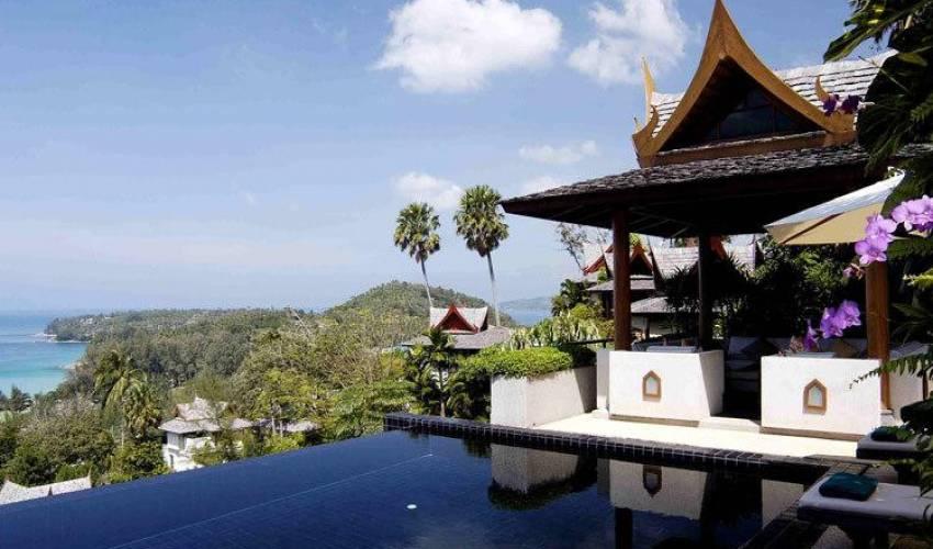Villa 4111 in Thailand Main Image