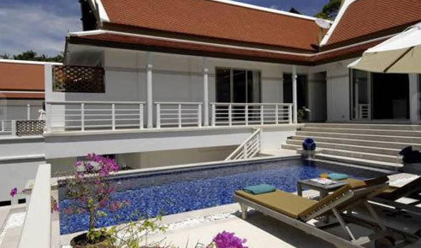 Villa 4112 in Thailand Main Image