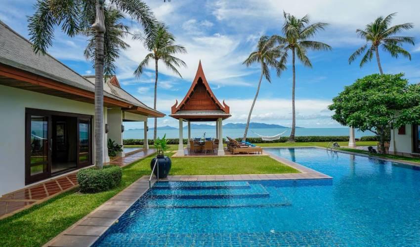 Villa 4119 in Thailand Main Image