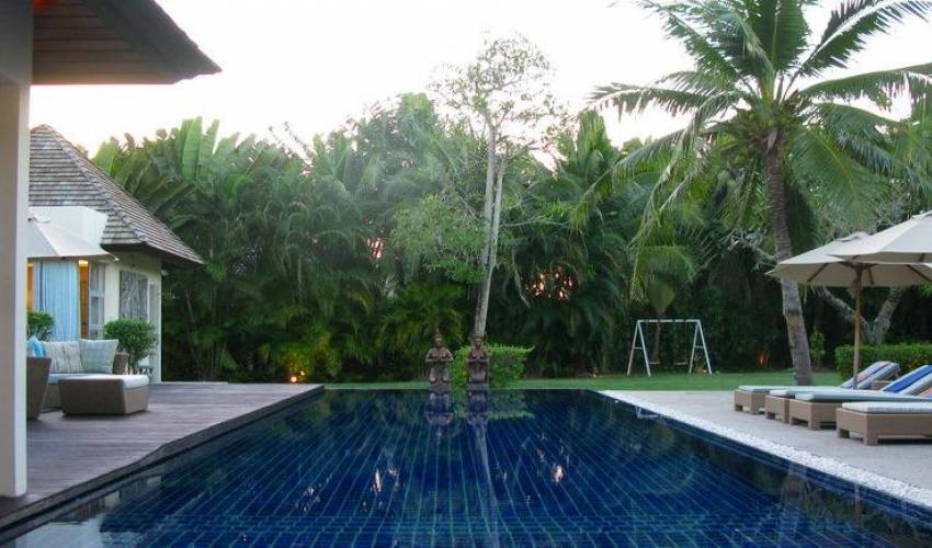 Villa 4139 in Thailand Main Image