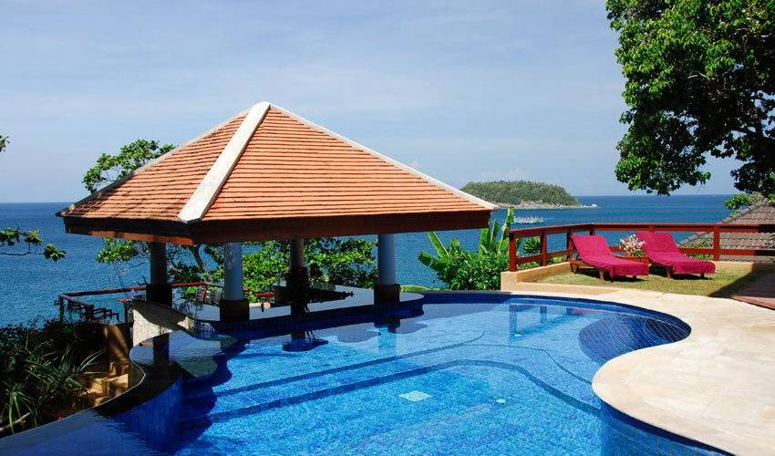 Villa 4129 in Thailand Main Image