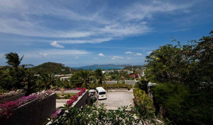 Villa 4120 in Thailand Main Image