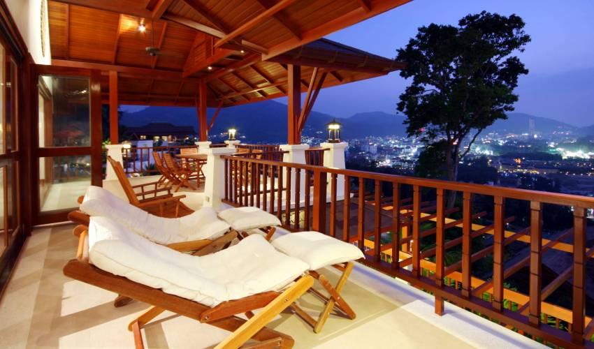 Villa 4127 in Thailand Main Image
