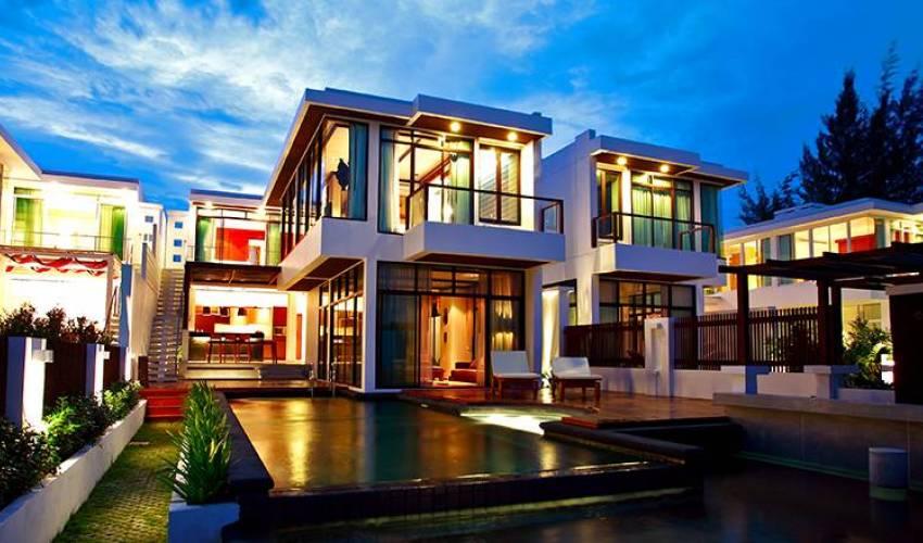 Villa 4140 in Thailand Main Image