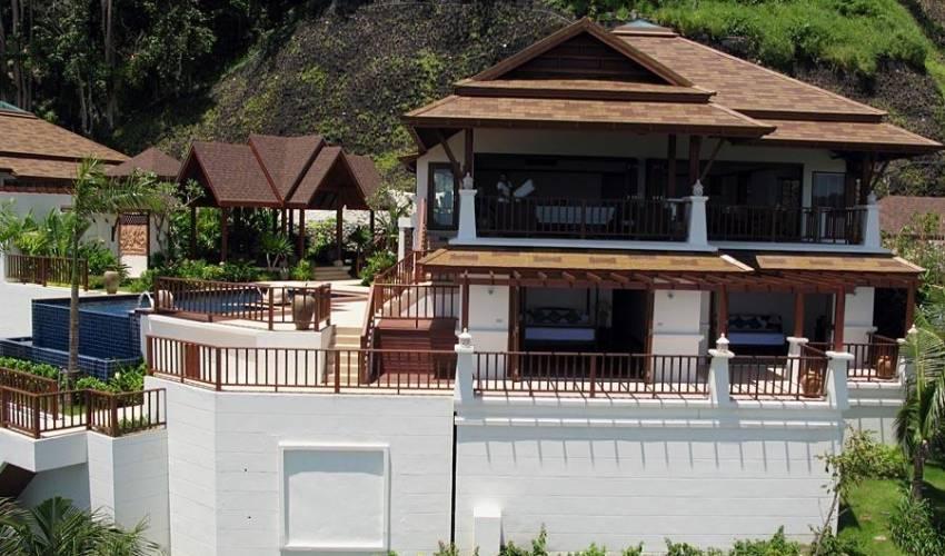 Villa 4141 in Thailand Main Image