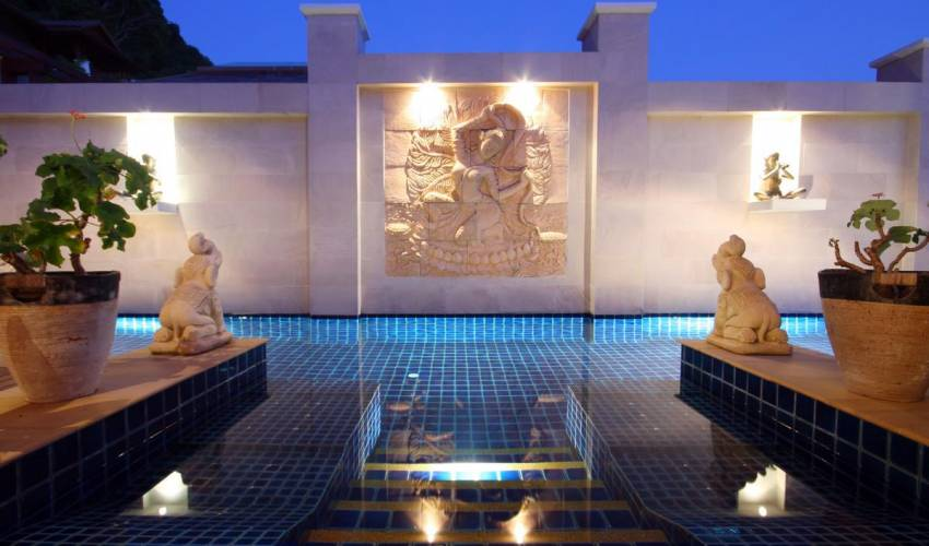 Villa 4143 in Thailand Main Image